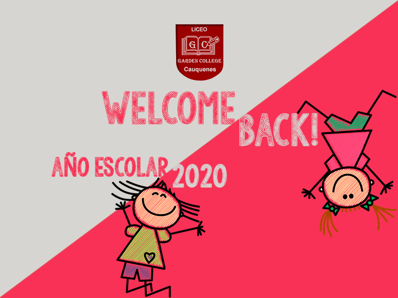 welcome back 2020